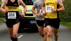 Mens IW Marathon winners